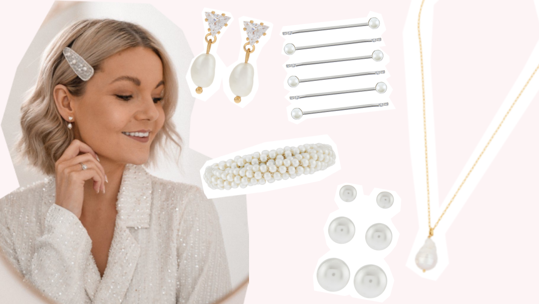 3Ways To Wear Pearl Jewellery
