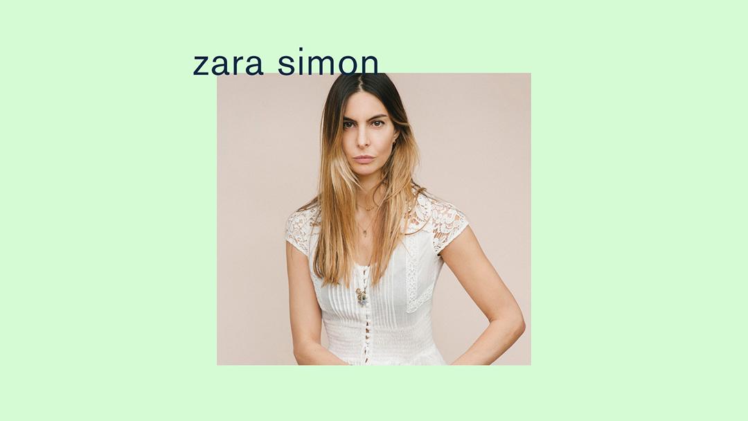 Our Role Models: Zara Simon